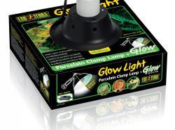 Glow light